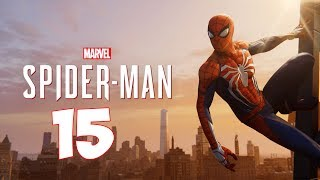Spider Man ► ЧЕЛОВЕК ПАУК [2018] ► Прохождение #15