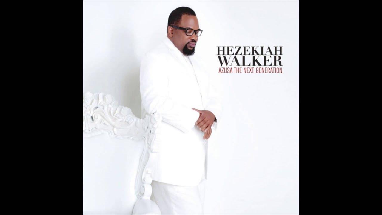 hezekiah walker lift him up mp3