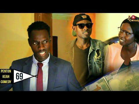 Download Money Talk - Penton Keah Comedy   Episode 69