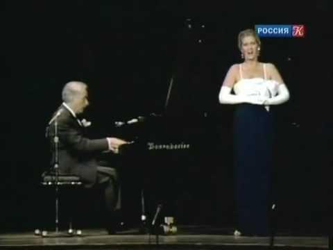 Виктор Борге. Необыкновенный концерт в Миннеаполисе