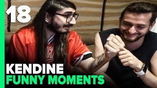 Kendine Funny Moments #18