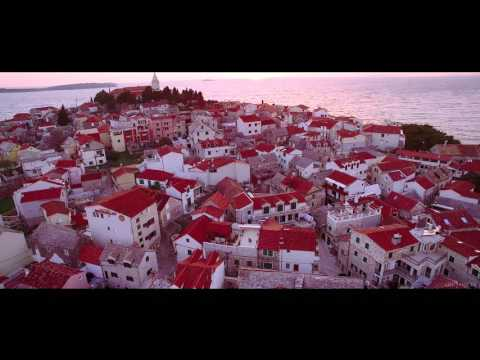 CROATIA | DIVINE | 4K