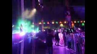 KRISTAL LUAHAN HATI Pesta Penang 2013
