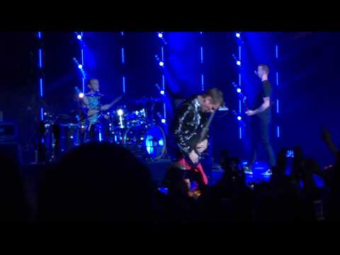 Muse - Break It to Me (LIVE DEBUT) - Royal Albert Hall, London 3/12/2018