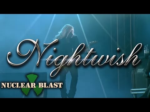 NIGHTWISH - 'Vehicle Of Spirit' Part. 3 (OFFICIAL TRAILER)