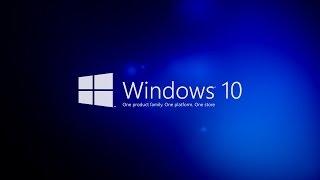 Resolvendo a tela preta do Windows 10