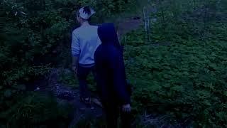 Мерлин x мс Егерь x Гера - Ведьмачка моя Зеленоглазая (Клип)