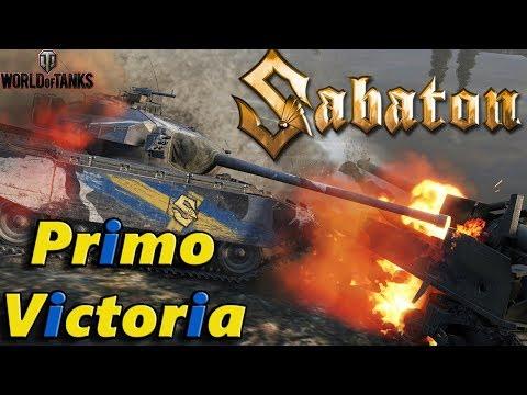 World of Tanks - Primo Victoria & Strv 81 Review & Guide