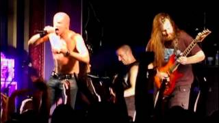 All That Remains - This Calling (LIVE 2007)