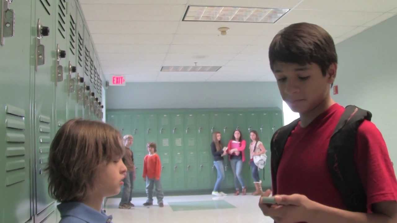 Videos about bullying for elementary students