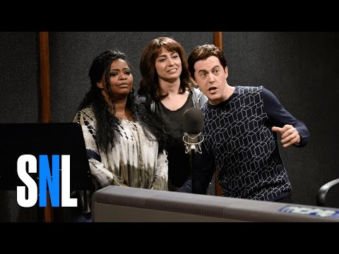 Zoo-opolis Voice Actors - SNL
