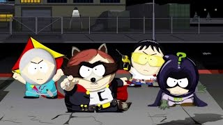 South Park The Fractured but Whole - Trailer d'annonce E3 2015