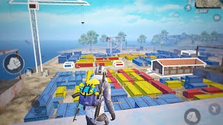 All New Tips and Secrets of Novo(Containers) | pubg mobile |