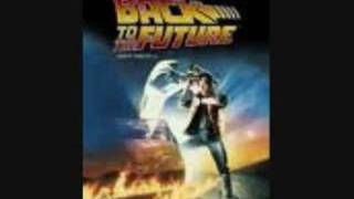 Back to the future:the power of love