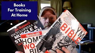 Books for training at home