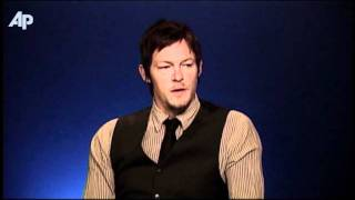 Zombie Tales With Norman Reedus