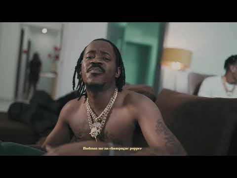 DOWNLOAD: HEFE THE LASTKING – CHAMPAGNE DEMON ( Official Video ) Mp4 song