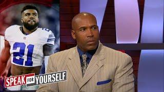 Terrell Owens offers up advice to Ezekiel Elliott - Should he listen?  | SPEAK FOR YOURSELF
