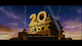 20th Century Fox Flute (ORIGINAL)