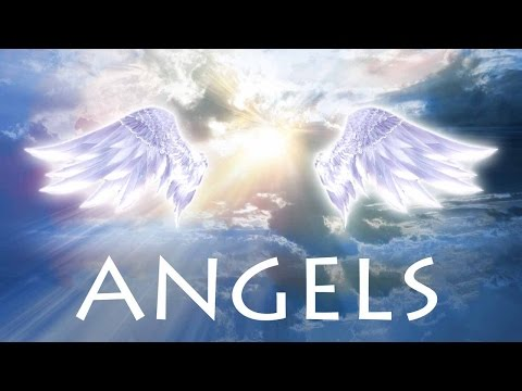 Angels are Real: A Video for the Skeptics Pt 1
