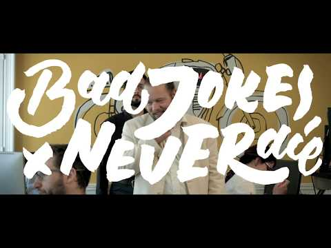Time for Energy - Bad Jokes Never Die (Official Music Video)