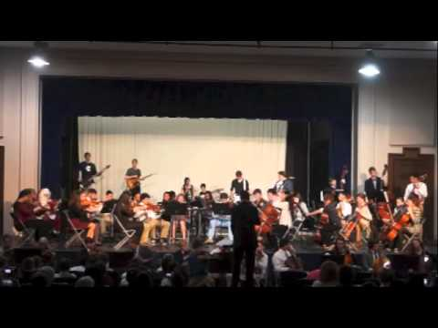 Louisville Collegiate School Winter Concert (Secrets)