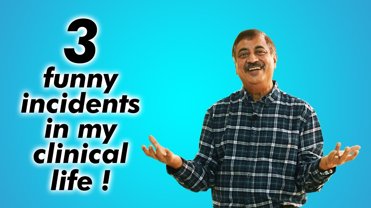 Funny Incidents | Clinical Days | JIPMER | Dr. Purnendu Roy | Genesis Group of Companies | Kolkata #Generalsurgery