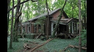 Abandoned Places NO ONE Knows About