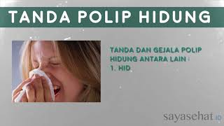 Ketika sinus menjadi tersumbat dan berisi cairan, kuman dapat tumbuh dan menyebabkan infeksi yang di.