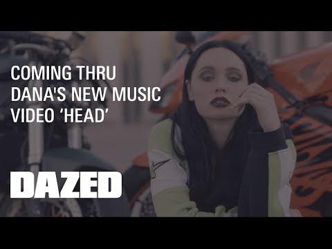 "DANA: ""Head"" - Official Music Video"