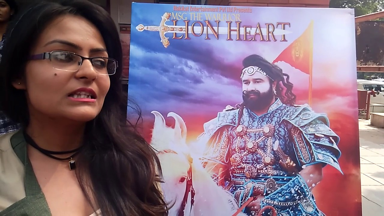 a warriors heart movie review