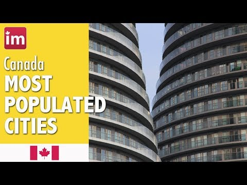 6M people live in Toronto (CMA) | Life in Canada (2017 update)