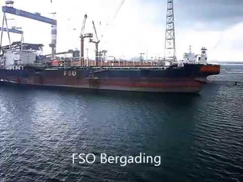 FSO Bergading 2017