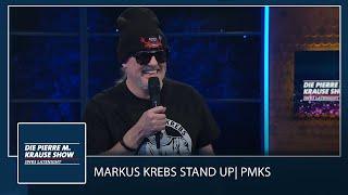 "Markus Krebs: ""Kennste den?!"""