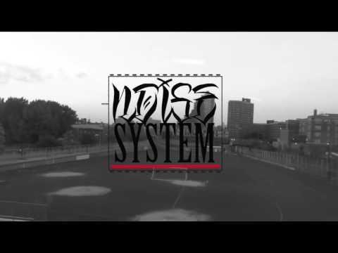 90s Boom Bap Rap Beat Hip Hop Instrumental  Prod Noise systeM