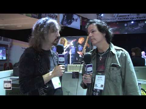 BackstageAxxess interviews Bobby Dall of Poison.