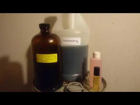 Wholesale body oils  Fast cash