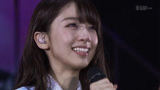 Nogizaka46 - Sayonara no Imi (Hashimoto Nanami Grad Con)
