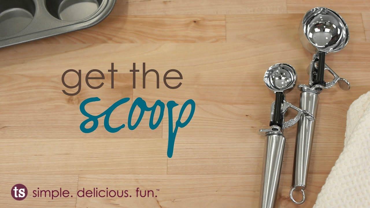 Get The Scoop