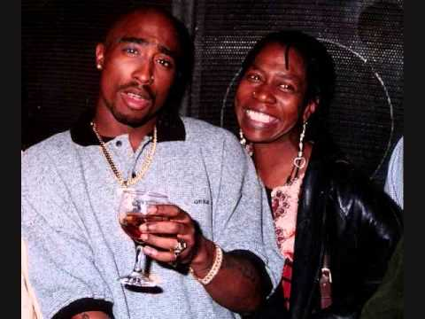 2Pac - Thugz Mansion (Remix)