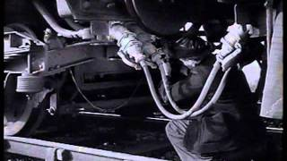 Dmu Diesel Train Driver Part 3 Dealing With Faults