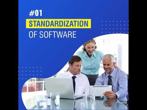 Top 5 Reason For Company Needs Business ERP Software