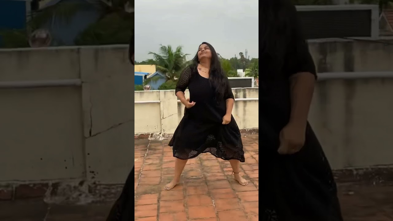 Jaanu orey dance dhan 🔥