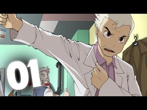 PICK A F*CKIN POKEMON!! (Pokémon Uncensored Edition W/ Hi Im Twit)