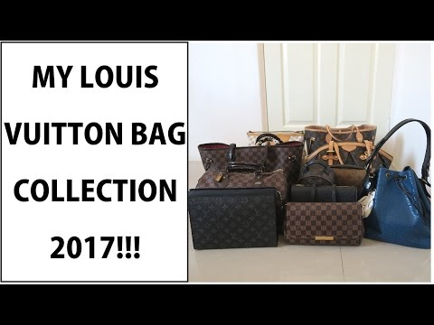 48b961725138 Louis Vuitton LV Olympe Bag Review   What s In My Bag - Action.News ...