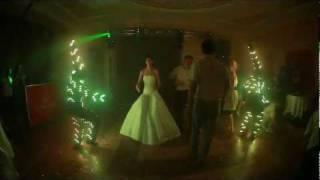 Компания MobySound, диджей, звук, свет, музыка на свадьбу.