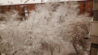 В новогоднюю ночь Екатеринбург ожидают 25-градусные морозы(, 2015-12-25T17:09:38.000Z)