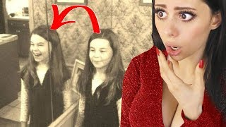 CREEPIEST PHOTOBOMBS... Can You Spot What's WRONG? thumbnail