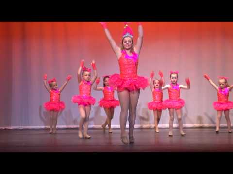 2017 OOH Dance Recital
