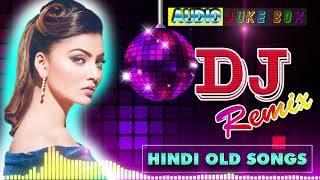 Old Hindi Dj Song  Non Stop Remix  90 39